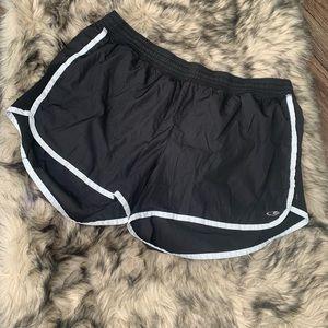 ❤️ Champion Black Shorts
